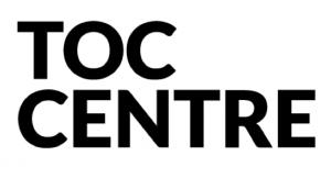 TOC CENTRE logo