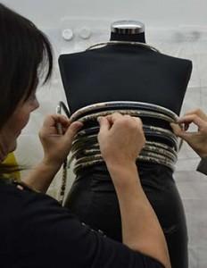 Corso di Couturier Design