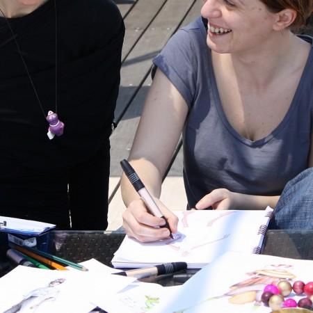 Portfolio Studenti Accademia Calcagnile